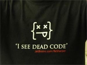 iseedeadcode